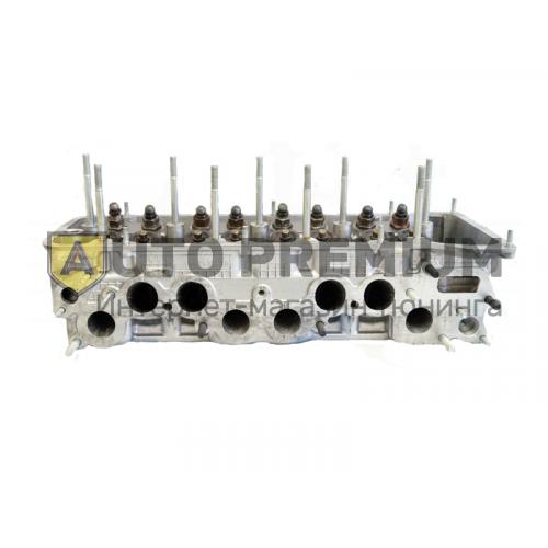 Головка блока цилиндров ВАЗ-21213 в сборе с клапанами